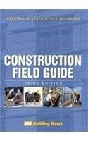 Construction Field Guide: Thomas, Paul I.