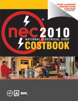 National Electrical Code Costbook 2010: NFPA and BNi