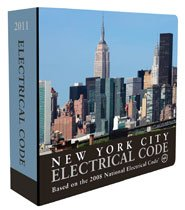 9781557017406: New York City Electrical Code