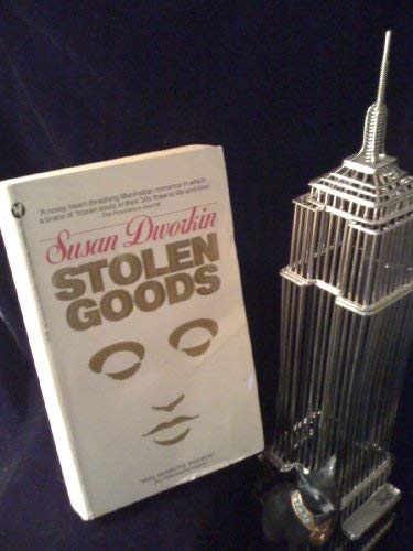 Stolen Goods: A Novel (1557040206) by Dworkin, Susan