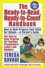 9781557040930: The Ready-To-Read, Ready-To-Count Handbook