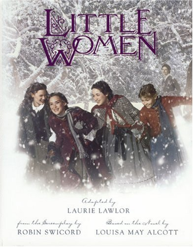 "Little Women"": A Story of Children: Robin Swicord, Laurie"
