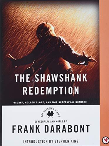Shawshank Redemption : The Shooting Script