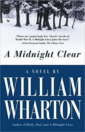 9781557042576: A Midnight Clear: A Novel