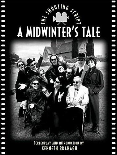 9781557042743: A Midwinter's Tale: The Shooting Script (Newmarket Shooting Script)