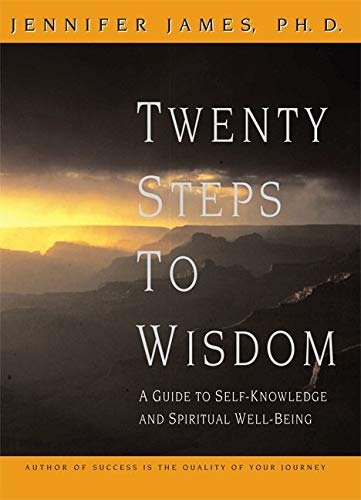 9781557043023: Twenty Steps to Wisdom: A Guide to Self-Knowledge and Spiritual Well-Being