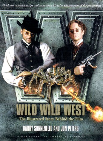 Wild Wild West M/TV (1557043949) by Sonnenfeld, Barry; Price, Jeffrey; Seaman, Peter S.; Peters, Jon; Landau, Diana