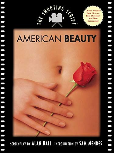 9781557044044: American Beauty: The Shooting Script
