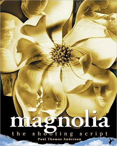Magnolia: The Shooting Script: Anderson, Paul Thomas