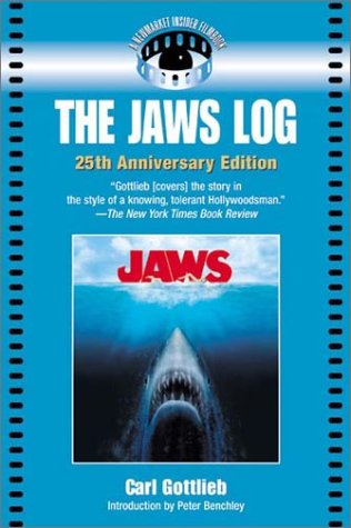 9781557044587: The Jaws Log, 25th Anniversary Edition