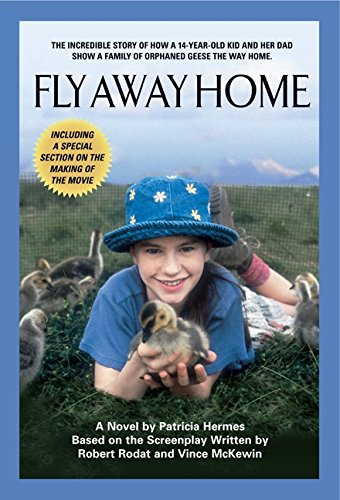 Fly Away Home (Medallion Editions for Young Readers)