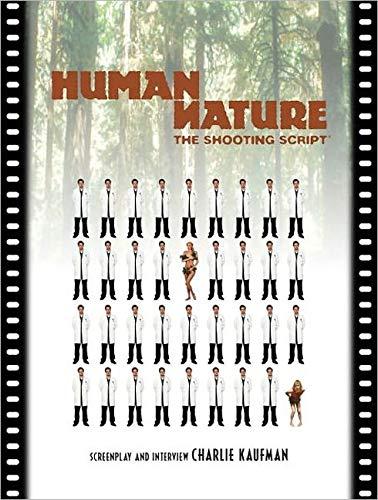 9781557045096: Human Nature: The Shooting Script