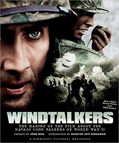 Windtalkers: The Making of the John Woo: John Woo