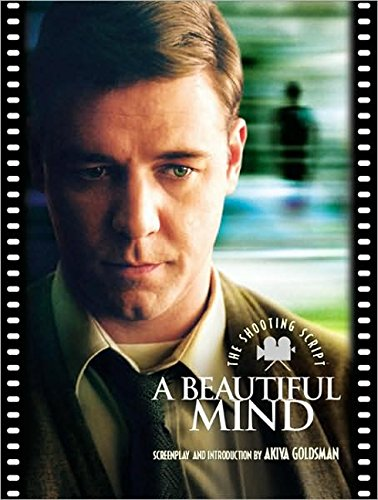 9781557045263: A Beautiful Mind: The Shooting Script
