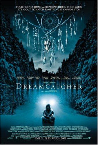 9781557045676: Dreamcatcher (Newmarket Shooting Script)