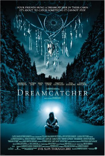 9781557045676: Dreamcatcher: The Shooting Script (Newmarket Shooting Script)