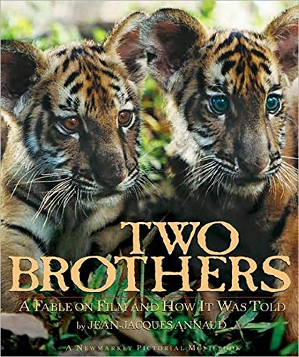 9781557046314: Two Brothers: A Fable on Film and How It Was Told (Newmarket Pictorial Moviebooks (Paperback))