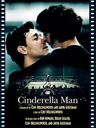 9781557046512: Cinderella Man: The Shooting Script