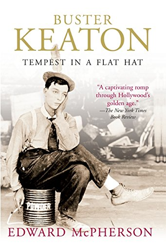 9781557046642: Buster Keaton: Tempest In A Flat Hat
