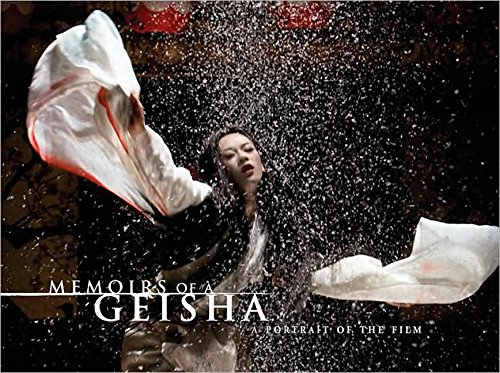 Can someone edit my memoirs of a geisha critical/literary essay?