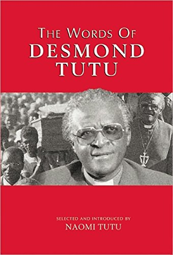 9781557047199: The Words of Desmond Tutu
