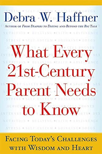 9781557047267: What Every 21st Century Parent Needs to Know: Facing Today's Challenges With Wisdom and Heart