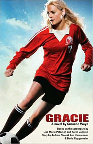 Gracie (Medallion Editions for Young Readers) (1557047790) by Suzanne Weyn