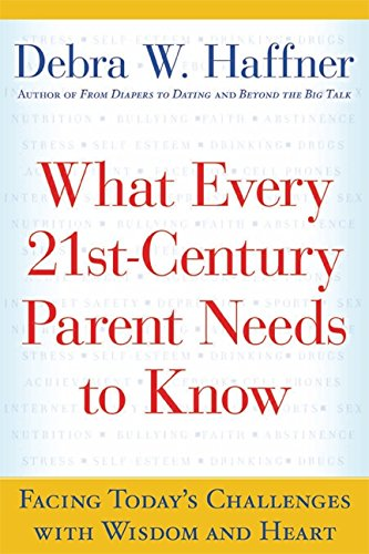 9781557047878: What Every 21st Century Parent Needs to Know: Facing Today's Challenges With Wisdom and Heart