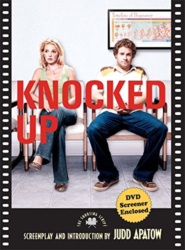 9781557047977: Knocked Up: The Shooting Script