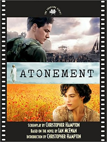9781557047991: Atonement: The Shooting Script