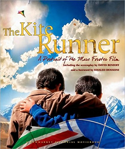 9781557048011: The Kite Runner: A Portrait of the Epic Film (Newmarket Pictorial Moviebooks)