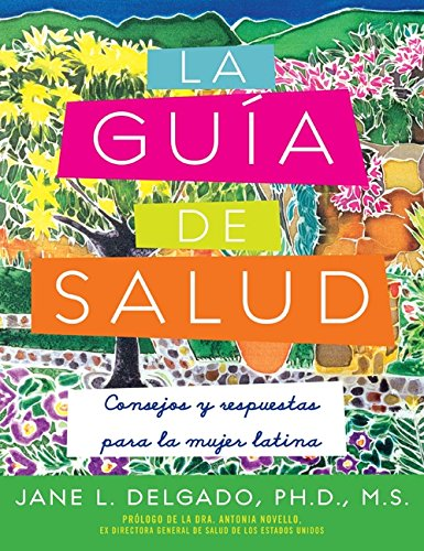 9781557048554: Guía de Salud: Consejos y Respuestas para la Mujer Latina