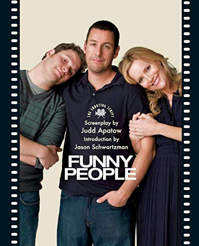 9781557049032: Funny People: The Shooting Script