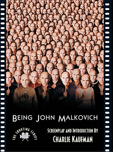 9781557049360: Being John Malkovich: The Shooting Script