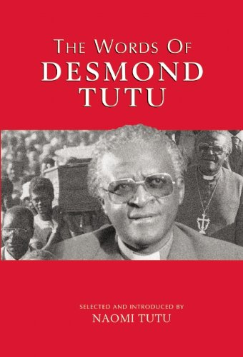 9781557049872: The Words of Desmond Tutu: Second Edition (Newmarket Words of)