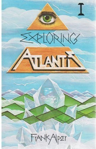 9781557050076: Exploring Atlantis, Vol. 1