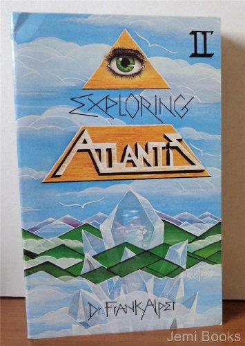 9781557050151: Exploring Atlantis II [Taschenbuch] by Frank Alper