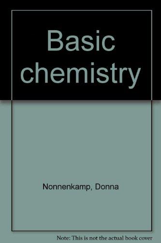 9781557084309: Basic chemistry
