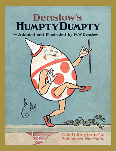 Humpty Dumpty (Rare Book Collections)