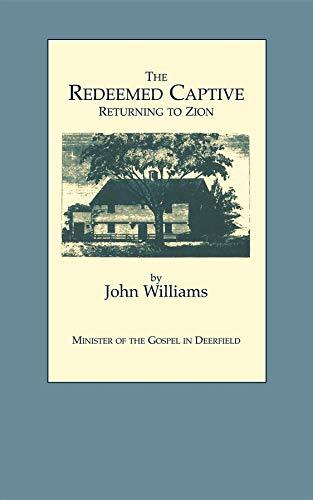 9781557091185: Redeemed Captive