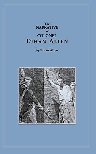 9781557091277: Narrative of Ethan Allen