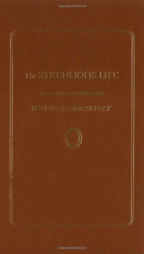 9781557091420: Strenuous Life (Little Books of Wisdom)