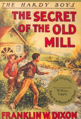 9781557091468: Secret of the Old Mill (Hardy Boys)