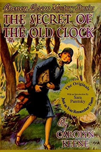 The Secret of the Old Clock (Nancy: Carolyn Keene