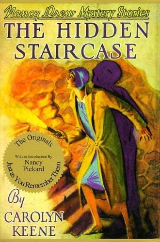 9781557091567: The Hidden Staircase (Nancy Drew Mystery Stories, No 2)