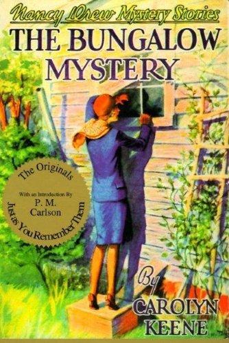 9781557091574: The Bungalow Mystery (Nancy Drew Mystery Stories)