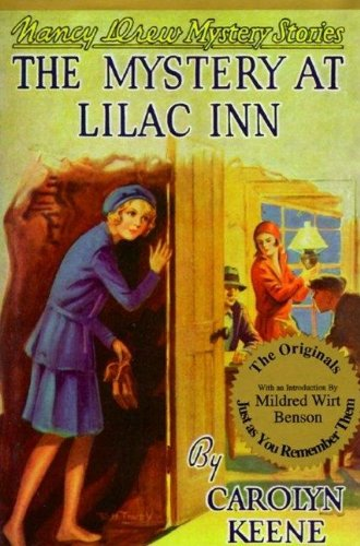 9781557091581: The Mystery at Lilac Inn (Nancy Drew, Book 4)