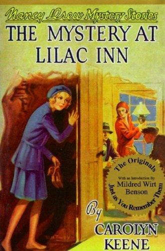 The Mystery at Lilac Inn (Nancy Drew,: Carolyn Keene