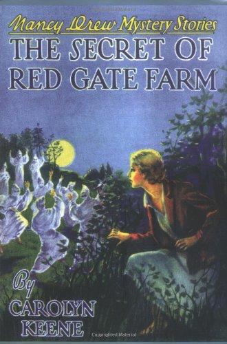 9781557091604: The Secret of Red Gate Farm (Nancy Drew, Book 6)