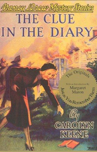 9781557091611: Clue in the Diary #7 (Nancy Drew)